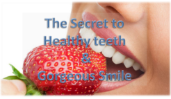 The Secret to Healthy Teeth eBook